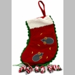 Zanies Holiday Stocking with Mice