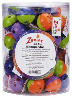 Zanies Whoopeedos - (60 pieces)