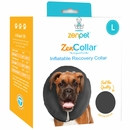 ZenPet ZenCollar Inflatable Recovery Collar - Large