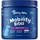 Zesty Paws Advanced Hip & Joint Mobility Bites (90 Soft Chews)