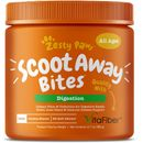Zesty Paws Scoot Away Bites Digestion (90 Soft Chews)
