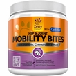Zesty Paws Hip & Joint Mobility Bites (90 Soft Chews)