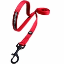"Zippy Dynamics Zippy Leash - Red (48"")"