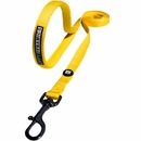 "Zippy Dynamics Zippy Leash - Yellow (48"")"