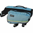 ZippyPaws Adventure Backpack for Dogs - Forest Green (Medium)