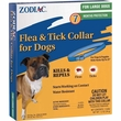 Zodiac Flea & Tick Collar for Dogs (7 Months) Large