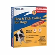 Zodiac Flea & Tick Collar Collar for Dogs (7 Months) Small
