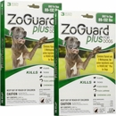ZoGuard Plus for Dogs 89-132 lbs (6 Pack)