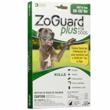 ZoGuard™ Plus