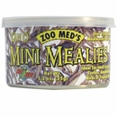 Zoo Med Can O' Mini Mealies (12 Pack)