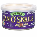 Zoo Med Can O' Snails (12 Pack)