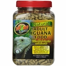 Zoo Med Natural Adult Iguana Food (5 lb)