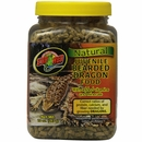 Zoo Med Natural Bearded Dragon Food Juvenile Formula (50 lb)
