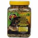 Zoo Med Natural Box Turtle Food (50 lb)
