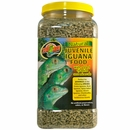 Zoo Med Natural Iguana Food Juvenile Formula (25 lb)
