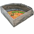 Zoo Med Repti Rock Corner Bowl (Large)