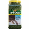 Zoo Med ReptiStick Floating Aquatic Turtle Food (2.2 lb)