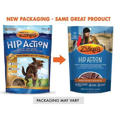 HIPACPEABUT1LB