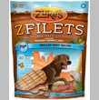 Zuke's Z-Filets Select Slices