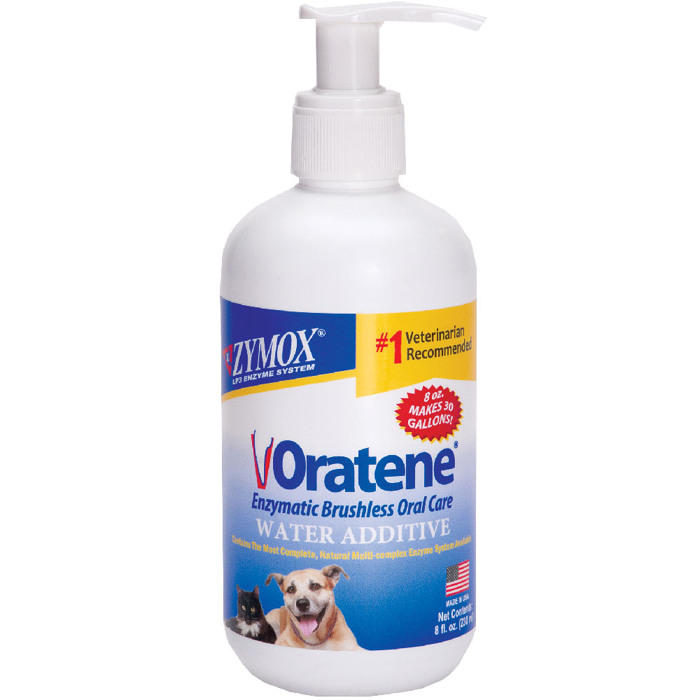 Zymox Oratene Drinking Water Additives (8 oz) im test