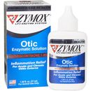 Zymox Otic (1.25oz) with Hydrocortisone (1.0%)