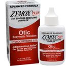 Zymox Plus Otic w/ Hydrocortisone 1.0% (1.25 oz)