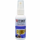 Zymox Topical Spray with 0.5% Hydrocortisone (2 oz)