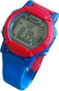 MeDose Vibrating 6 Alarm Watch