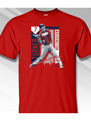 Baseball Player MLBPA T-Shirts
