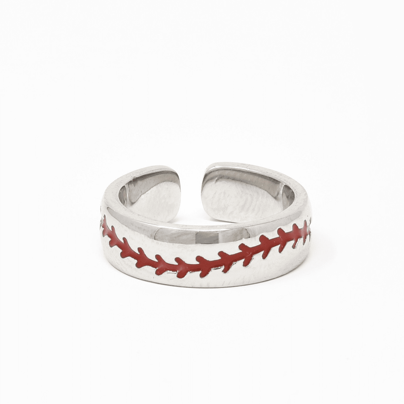 Baseball Seam Ring<br>ONLY 2 LEFT!