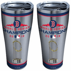Boston Red Sox 2018 World Series Champs Gifts & Collectibles