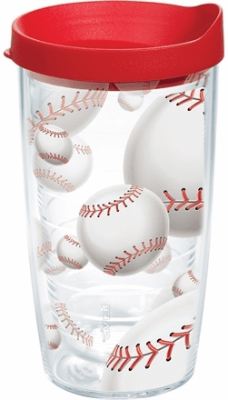 Insulated Baseball Tumblers by Tervis and More