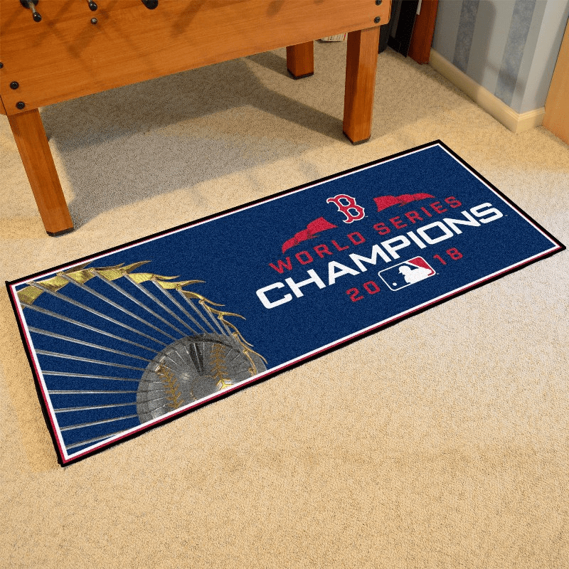 MLB Team Logo Runners