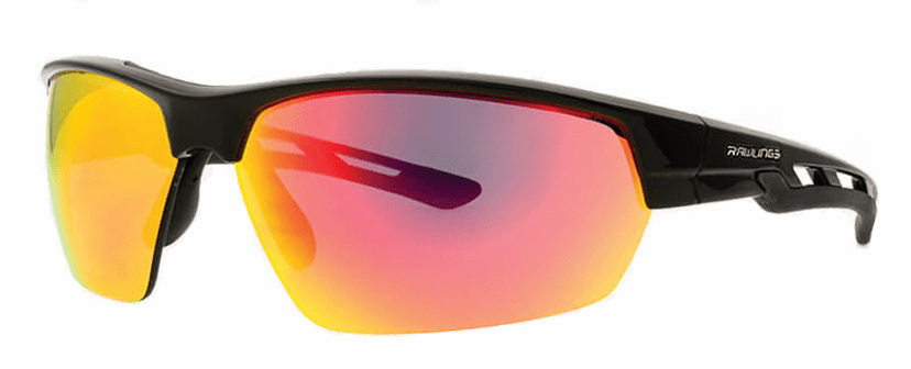 Rawlings 29 Black Adult Sunglasses<br>ONLY 1 LEFT!