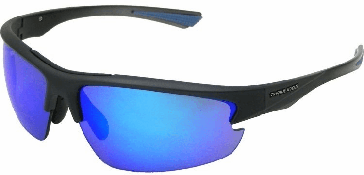 Rawlings 31 Graphite Blue Adult Sunglasses<br>ONLY 4 LEFT!