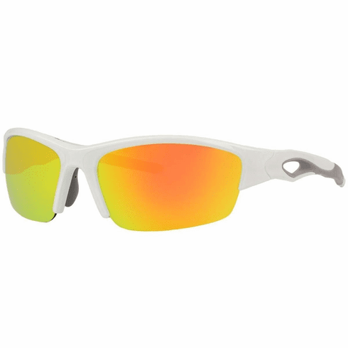Rawlings 32 White Adult Sunglasses<br>ONLY 1 LEFT!