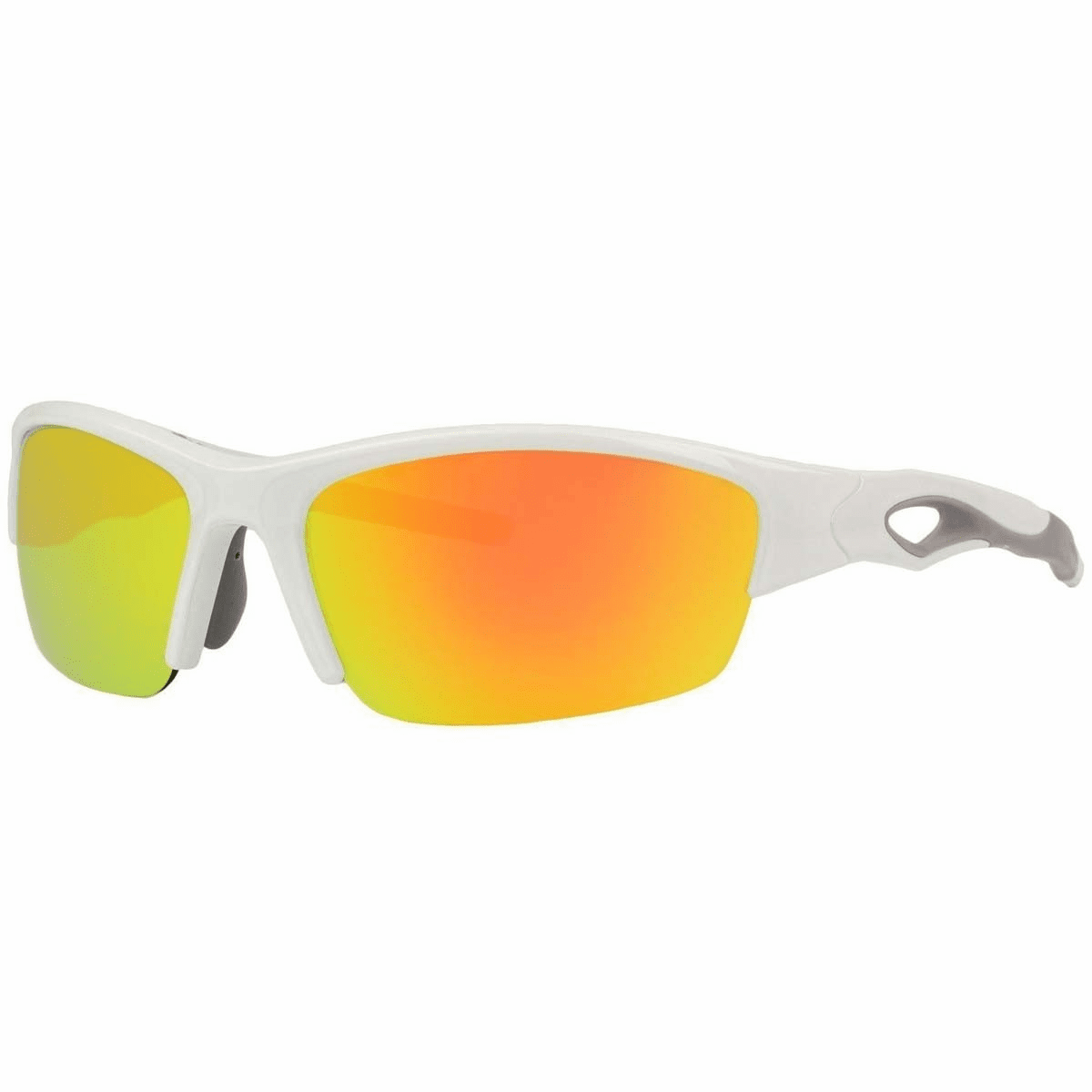 Rawlings 32 White Adult Sunglasses<br>ONLY 2 LEFT!