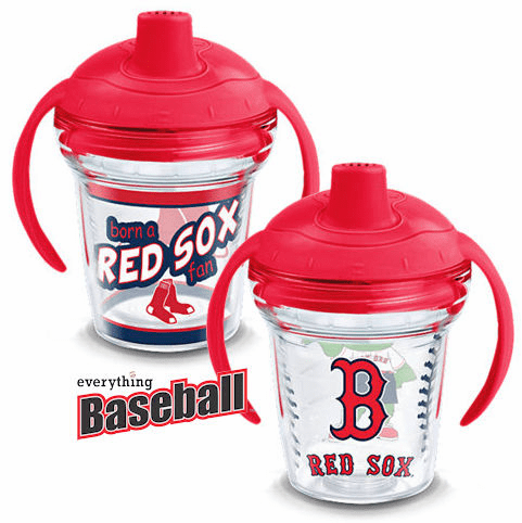 Set of Two MLB Team 6oz Sippy Cups by Tervis<br>ALL MLB TEAMS!