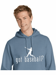 T-Shirts and Sweatshirts