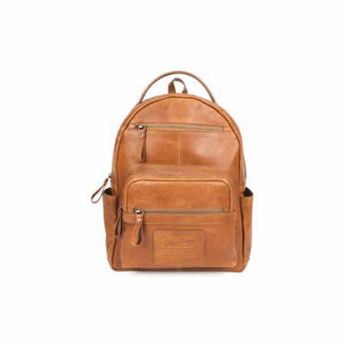 Vintage Baseball Glove Leather Medium Backpack by Rawlings<br>3 COLOR OPTIONS!