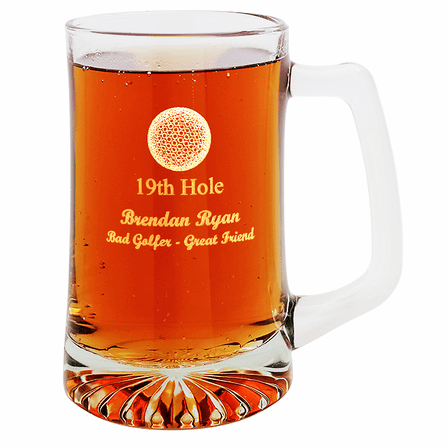 19th Hole 25 Ounce Tankard