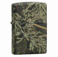 Advantage Max-1 Realtree HD Zippo Lighter - ID# 24072