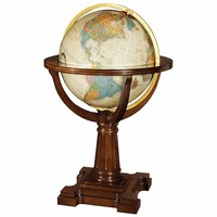 Annapolis Floor Globe by Replogle Globes