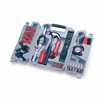 Apprentice  Compact and Durable Tool Kit