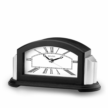 Astor Bluetooth Enabled Speaker Clock By Bulova - Dis