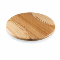 Baseball Design Cutting Board