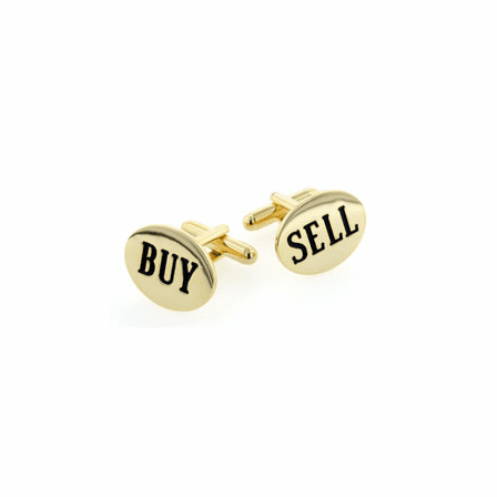 Buy and sell cufflinks