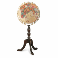Cambridge Floor Globe by Replogle Globes