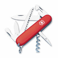 Camper Swiss Army Knife by Victorinox