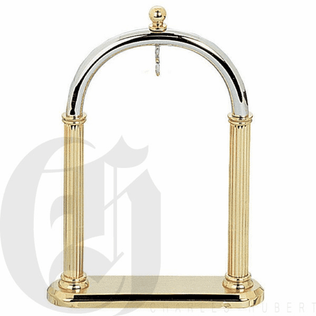 Charles-Hubert Domed Pocket Watch Stand
